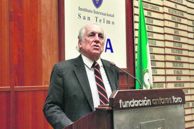 José Carlos Espinosa de los Monteros