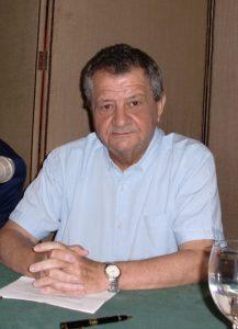 Carlos Arenas en el OEAweb