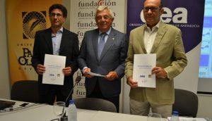 Presentación Economía Andaluza 2 º Trimestre de 2016