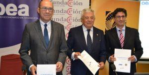 Presentación Informe de la economía andaluza: 3Q16