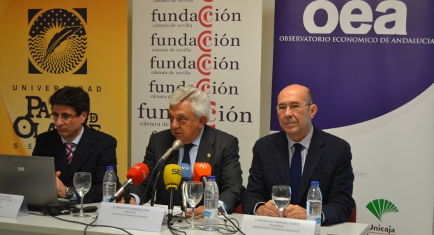 Presentación Economía Andaluza: 4º Trimestre 2015