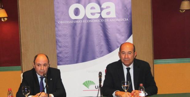 jose Mª Serrano en el OEA